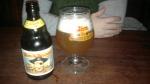 biere du boucanier, cerveza belga